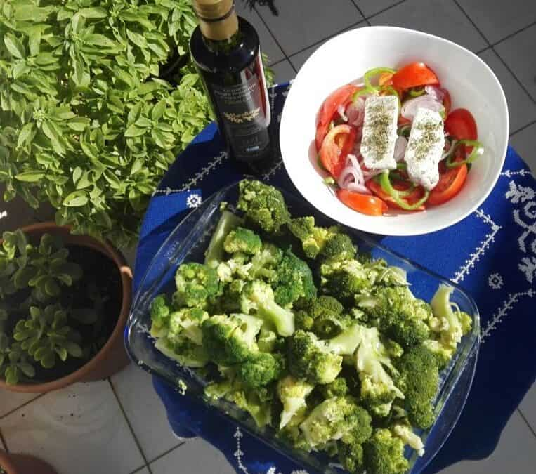 How to make kids love broccoli?