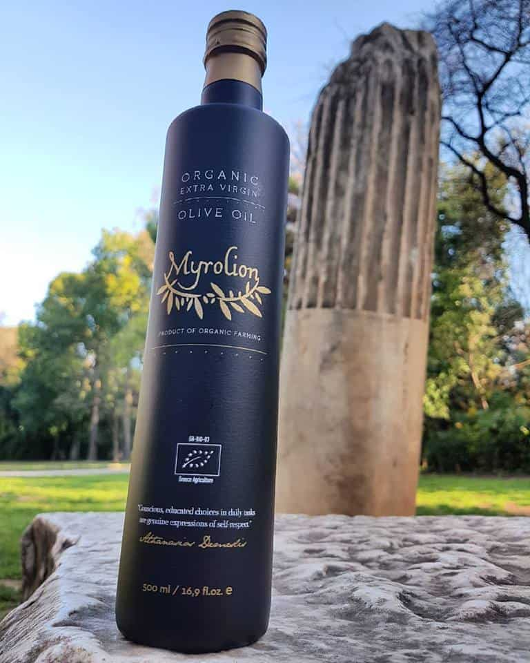 Our olive oil works to preserve the cultural essence of our land just as it does the unique flavor of the olive fruit