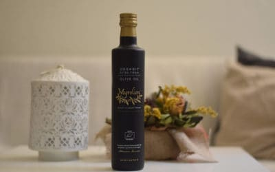 Research Finds Extra Virgin Olive Oil Safest, Most Stable for Cooking