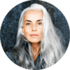 Model Yazemeenah Rossi loves Myrolion Olive Oil