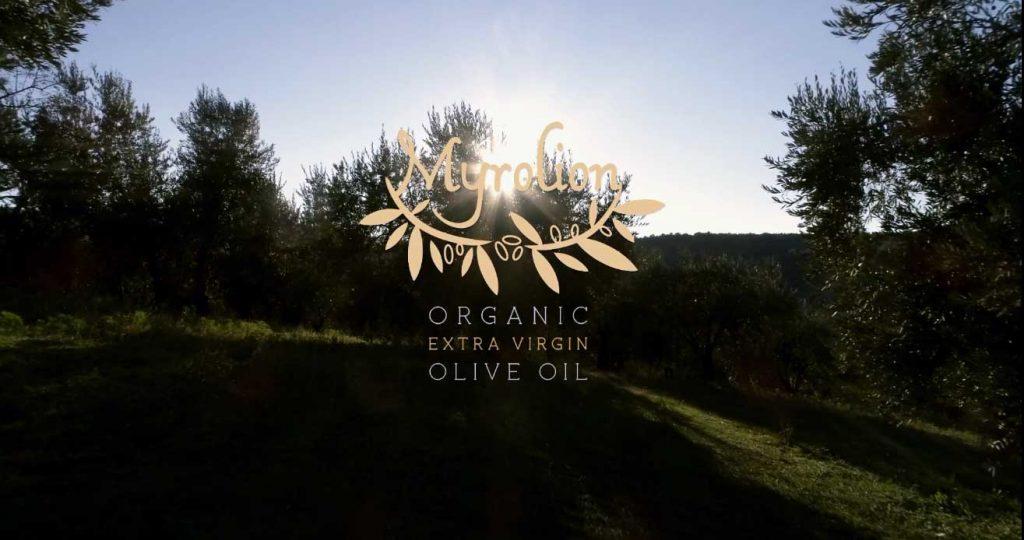 myrolion beyond organic beyond extra virgin olive oil. our groves 2